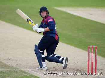 Ripley backing batting big guns to fire as Steelbacks head to Derby - Northampton Chronicle and Echo