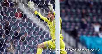 'I don't understand' - Scotland boss verdict on Derby keeper David Marshall ahead of England clash - Derbyshire Live