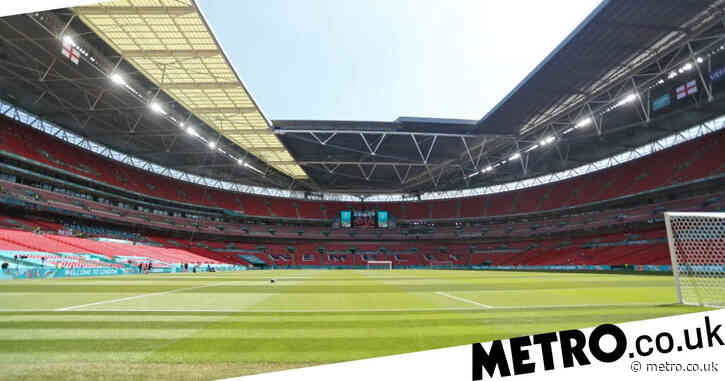Euro 2020 final at Wembley under threat unless quarantine is waived for VIPs