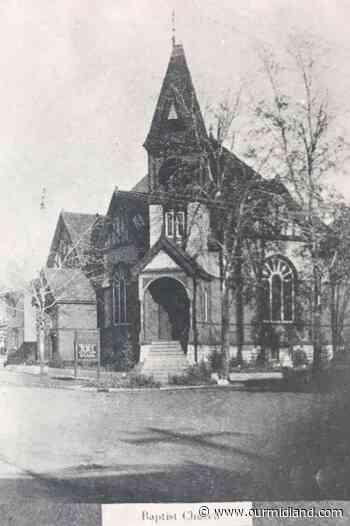 Throwback: Midland in 1926 - Midland Daily News
