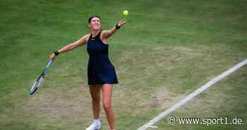 Tennis: Victoria Azarenka erhält Wildcard für WTA-Turnier in Bad Homburg - SPORT1