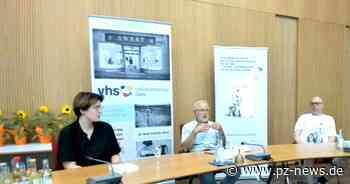 Vortrag in Bad Liebenzell: Buch führt ins Innenleben psychisch kranker Kinder - Region - Pforzheimer Zeitung