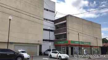 Reubican Dirección de Ingresos en Celaya a edificio del Estado - Zona Franca