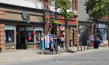 City of Port Colborne inviting you to sip, shop and support local businesses as Step 1 allows for reopening - Niagarathisweek.com