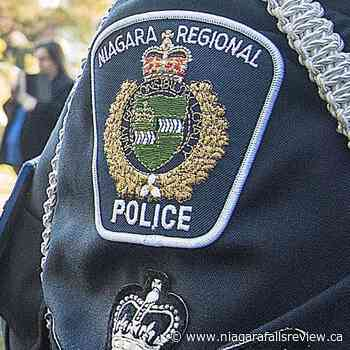 Police arrest 60-year-old man after Port Colborne break and enter - NiagaraFallsReview.ca