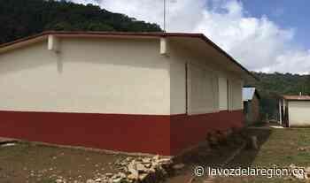 Inician obras de adecuación física en sedes educativas de Suaza - Noticias
