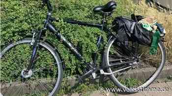 56-jähriger Radfahrer ist in Haldensleben schwer verletzt worden - Volksstimme