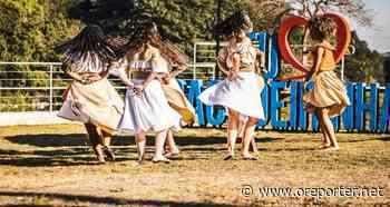 Cachoeirinha representa o Brasil em festival de dança nos Estados Unidos - oreporter.net