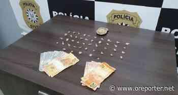 Quarteto é preso em Cachoeirinha durante Operação Resposta II - oreporter.net