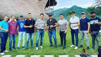 Jhonny Rivera muestra la remodelación de su casa - AS Colombia