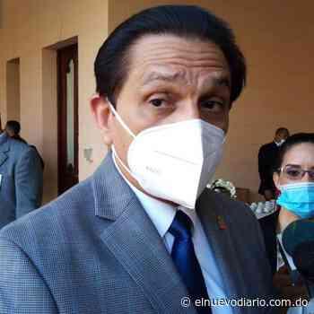 (VIDEO) El ministro Rivera garantiza segunda dosis en segunda jornada especial de vacunación - El Nuevo Diario (República Dominicana)