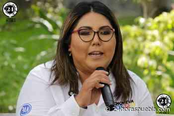 Exige Huerta Villegas a Claudia Rivera no evadir el problema de los ambulantes - 24 Horas El Diario Sin Límites Puebla