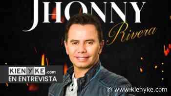 Jhonny Rivera inspira amor con Tú y Yo - KienyKe