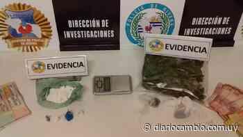 Detienen a los autores de un doble homicidio en Rivera   Diario Cambio - Diario Cambio