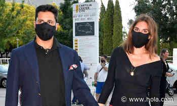 Noche de coincidencias en Sevilla: Francisco Rivera con su ex Eugenia Martínez de Irujo - Hola