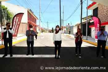 Realiza Claudia Rivera cambios para el cierre de su administración; Norma Pimentel será secretaria de Igualdad Sustantiva - Puebla - - La Jornada de Oriente