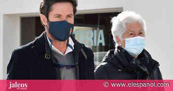 Teresa Rivera, la única preocupación de Canales Rivera: así cuidarán de ella sus hijos en su nueva vida - El Español
