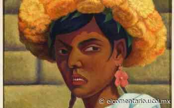 Exhibirá Museo Soumaya pintura inédita de Diego Rivera que se creía era falsa - El Comentario