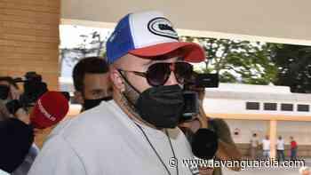 Kiko Rivera se ríe de que Anabel Pantoja piense en él como si estuviera 'muerto' - La Vanguardia