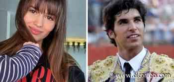 Sara Sálamo estalla contra Cayetano Rivera por un tuit sobre las niñas de Tenerife: «Ejecutan la muerte contra animales indefensos...» - El Correo