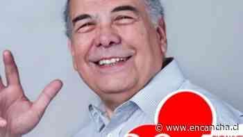 """Juan La Rivera fue desvinculado de Radio Pudahuel tras 17 años: """"Yo estoy bien, tranquilo"""" - EnCancha.cl"""