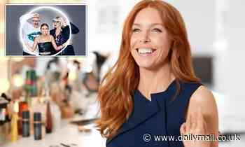 Stacey Dooley 'was secretly let go from her Glow Up hosting gig after Clairol advert'
