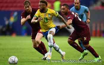 Brasil no convoca a Neymar para Juegos Olímpicos - El Sol de Cuautla
