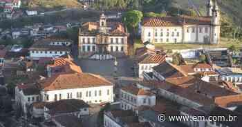CPI da Saneouro inicia depoimentos em Ouro Preto - Estado de Minas