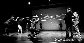 2e2m • IN VIVO DANSE – CAMPING Centre National de la Danse vendredi 25 juin 2021 - Unidivers
