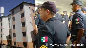 Vereadores de Osasco pedem que Bolsonaro inclua GCMs em programa imobiliário para policiais - Visão Oeste