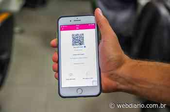 IPTU de Osasco pode ser pago via Pix - WebDiario