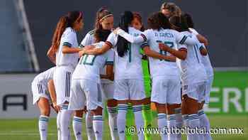 Selección Mexicana Femenil: La posible alineación contra Japón que mandaría Mónica Vergara - Futbol Total