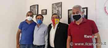 """Ufficializzata la sezione """"Lega Salvini"""" a Carini - ilcarinese.it - Scavo Giuseppe"""