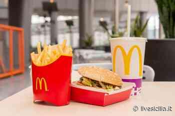 McDonald's assume 100 persone a Palermo e a Carini - Livesicilia.it