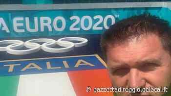 Un ingegnere di Vezzano ai suoni dello show di Euro 2020 - La Gazzetta di Reggio