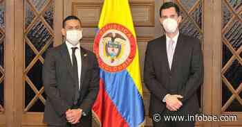 Viceministro Juan Pablo Díaz Granados es nombrado alcalde ad hoc de Medellín para el proceso de revocatoria de Daniel Quintero - infobae