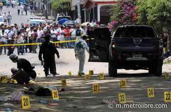 Juan Díaz, Betania, Calidonia, las áreas con más robos y hurtos - Metro Libre
