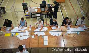 Lib Dems overturn 16,000 Tory majority to win Chesham and Amersham by-election by 8,000 votes