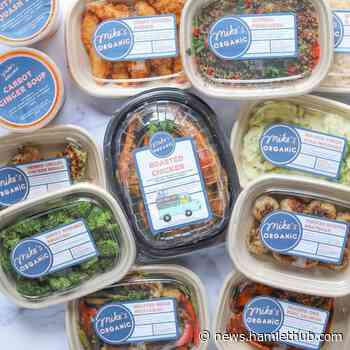 Mike's Organic Expands with Launch of Made by Mike's Prepared Food - HamletHub