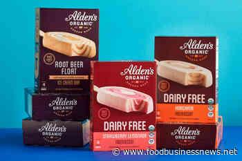 Alden's Organic converts classic beverages into frozen desserts - Food Business News
