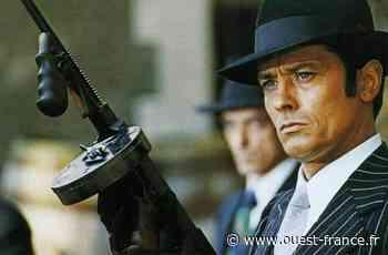 La mitraillette de Delon dans Borsalino et d'autres armes cultes du cinéma au feu des enchères - Edition du soir Ouest-France - 17/06/2021 - Ouest-France