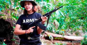 Birmanie, l'appel aux armes - Le Point