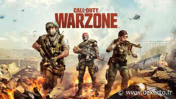 Patch Note Warzone Saison 4 : Nouvelles armes, Goulag Hijacked et plus - Dexerto.fr