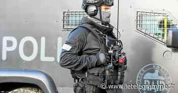 De la drogue et des armes saisies à Lorient avec l'aide du Raid - Le Télégramme