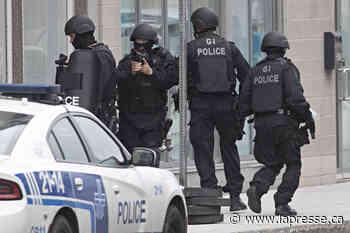 Montréal | 150 évènements impliquant des armes à feu en un an - La Presse