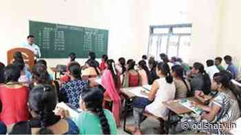 Odisha Colleges Saw 7k Job Losses In 3-yrs, 3,950 Vacancies Yet To Be Filled - OTV News