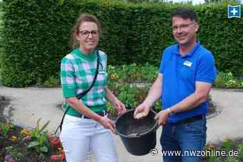 Algenplage in Bad Zwischenahn: Park der Gärten kommt nicht ohne Dünger aus - Nordwest-Zeitung