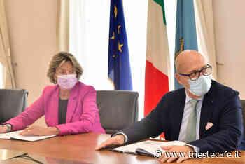 La Fondazione Cassa di Risparmio di Trieste ha donato 14 defibrillatori alla Regione - triestecafe.it