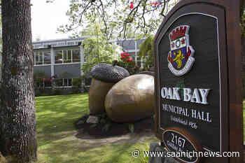 School parking problems plague Oak Bay residents – Saanich News - Saanich News