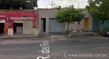 Marceneiro morre em Juazeiro do Norte após ser atropelado por carro - Site Miséria